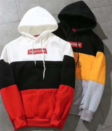 supreme clothing sale for sale new supreme sweater pullover hoodie unisex