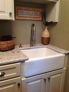 Laundry Laundry Room Apron Sink Pictures Decorations