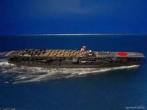 Geordie U0026 39 S Big Battles  Moving Onto The Japanese Carriers