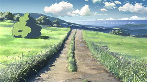 Wallpaper Nature Anime - nature anime scenery background wallpaper resources