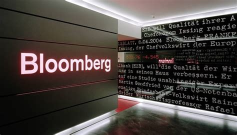 bloomberg launches business consulting arm