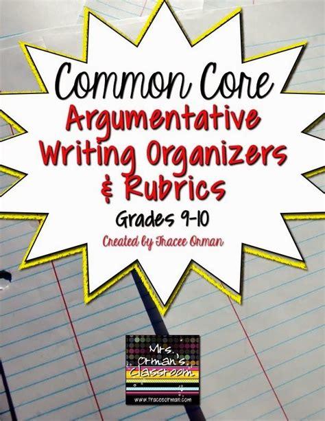 high school common core  parcc writing