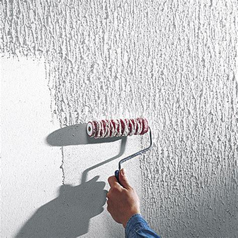 Streichputz Oder Tapete by Swingcolor Roll Streichputz Wei 223 20 Kg Korngr 246 223 E 1