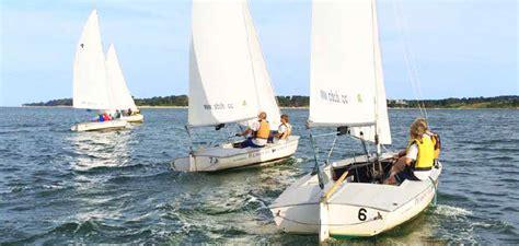 Pleasant Bay Community Boating by Pleasant Bay Community Boating Boating 508 945 Sail 7245