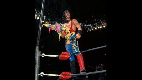 The Piñata On A Pole Match
