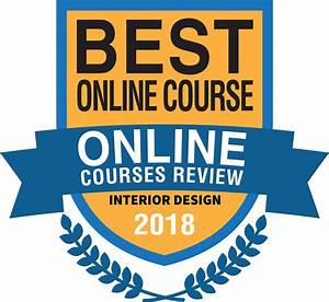13 best online interior design courses schools degrees for Interior design institute online reviews