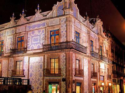 casa de los azulejos mexico city mexico informacion