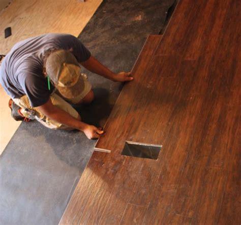 easy  install flooring   diyer extreme