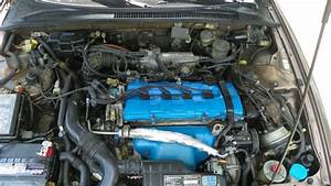 1991 Honda Prelude - Other Pictures
