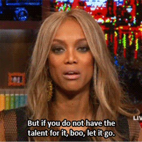 Antm Meme - my gif gif tyra banks antm america s next top model tyra wwhl watch what happens live bricesander