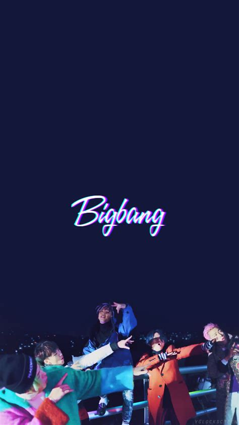 Big Bang Made Wallpaper Yg Lockscreen World Bigbang Fxxk It Lockscreen Wallpaper Reblog If