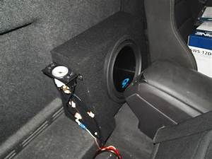 Ford Fg Xr6 Ute Install