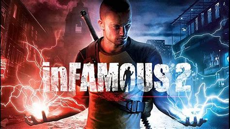 Infamous 2 Soundtrack Cole Vs Nix Youtube