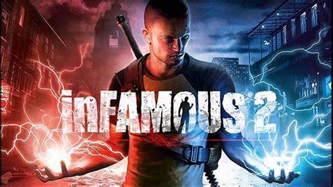 Infamous 2 Soundtrack Cole Vs Nix Youtube