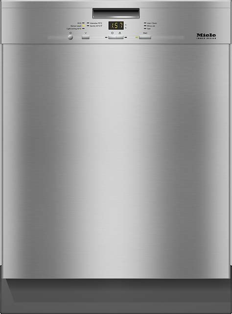 reilly s home appliances miele freestanding stainless steel dishwasher