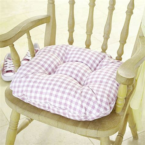 The Beautiful Of Kitchen Chair Cushions With Ties Spotlats