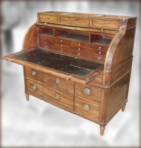 commode de bureau denis daudibon restaurateur de meubles ébéniste