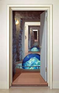 3d Wall Art : trompe l oeil incredible 3d wall art by john pugh twistedsifter ~ Sanjose-hotels-ca.com Haus und Dekorationen