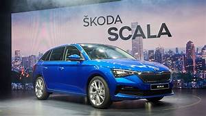Prices and specs revealed for all-new Skoda Scala hatch