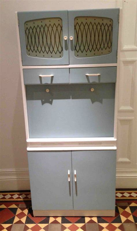 Vintage Kitchen Furniture by Stunning Vintage Retro 1950 S 60 S Remploy Kitchem Larder