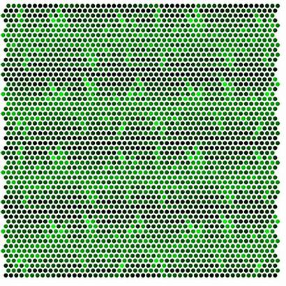 2x2 Square Hex