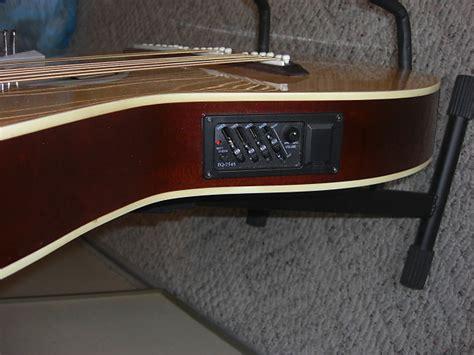 K-tone Harp Guitar (20 String)