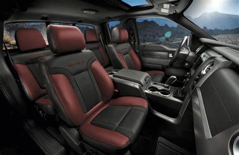 ford bronco interior design vehiclesautoscom