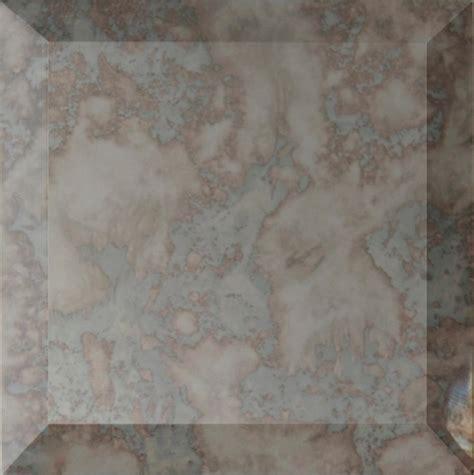 100 mirror tiles 12x12 beveled edge antique beveled