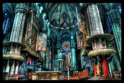 Cathedral Wallpapers Desktop