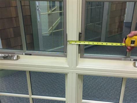 integrity  ultrex casement windows