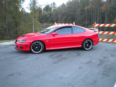 Sixohgto 2006 Pontiac Gto Specs, Photos, Modification Info