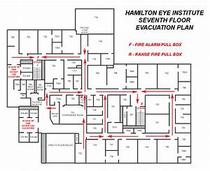 exit maps my blog With fire evacuation plan template for office