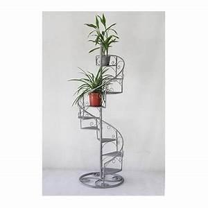Support Plante Intérieur : escalier porte plantes achat vente meuble support ~ Teatrodelosmanantiales.com Idées de Décoration