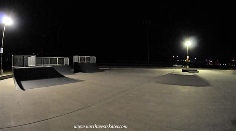 Elko, Nevada Skatepark