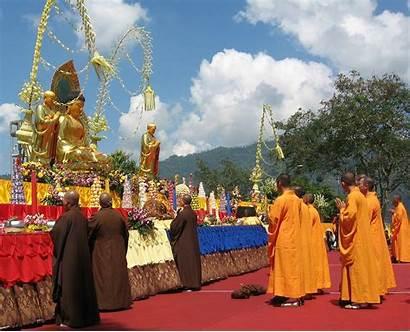Vesak Festival Sri Lanka Wikipedia Poya Essay