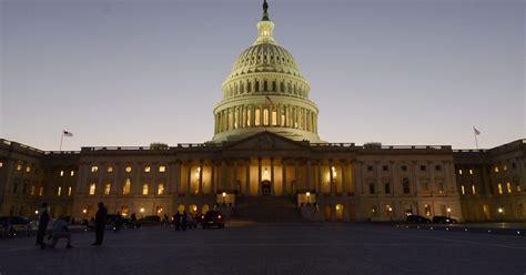 house senate parry  obamacare  shutdown imminent
