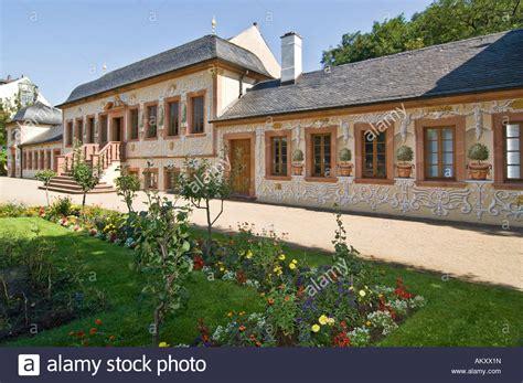 Pretlack'sches Gartenhaus, Prinz Georg Garten (prince
