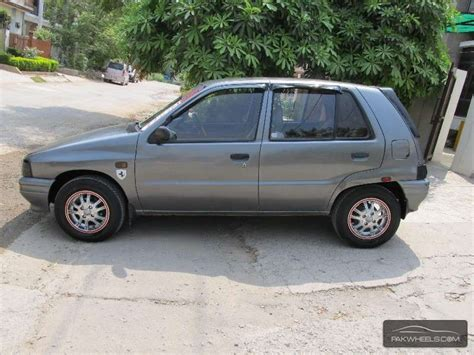 1988 Daihatsu Charade by Used Daihatsu Charade 1988 Car For Sale In Islamabad
