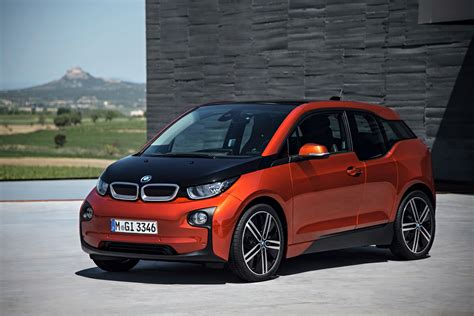 Bmw I3 Price And Release Date Revealed Pictures