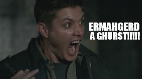 Memes Supernatural - feeling meme ish supernatural tv galleries paste