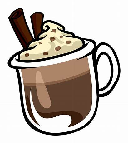 Chocolate Clipart Clip Marshmallow Marshmallows Clipground