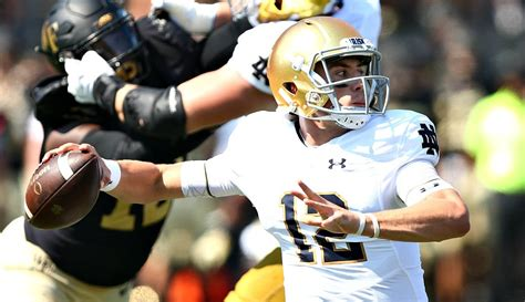 College Football Predictions, Lines, TV Schedule ...
