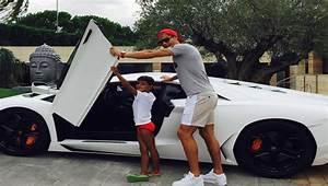 Cristiano Ronaldo's Car Collection - 2015 / 2016 - YouTube