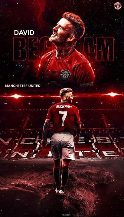 Beckham David Becks Manchester Legend Soccer United
