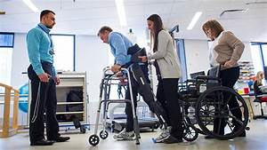 Rusk Rehabilitation | NYU Langone Health