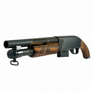 Sawed Off Pump Action Shotgun | Bang Bang Boom | Pinterest
