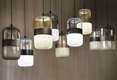 Futura pendant light designed by Hangar Design Group