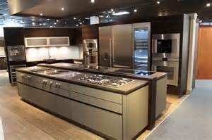 kitchen island tables gaggenau pro kitchen modern kitchen miami by
