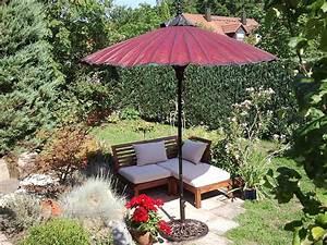 Gemütliche Sitzecke Im Garten : blog eine gem tliche sitzecke im garten wohlfuehl schirme ~ A.2002-acura-tl-radio.info Haus und Dekorationen