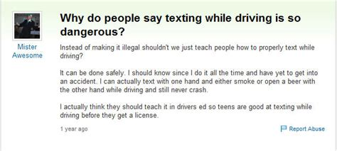 anti texting  driving quotes quotesgram